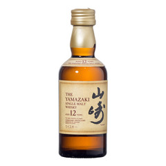 Suntory The Yamazaki 12 Year Old Single Malt Whisky