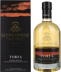 Glenglassaugh Torfa Richly Peated Single Malt Scotch Whsky