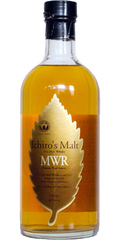 Ichiro's Malt MWR - Mizunara Wood Reserve Pure Malt Whisky