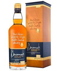 Benromach 15 Year Old Single Malt Scotch Whisky