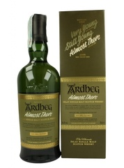 Ardbeg Almost There Single Malt Scotch Whisky