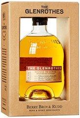 The Glenrothes Manse Reserve Single Malt Scotch Whisky