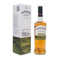 Bowmore Small Batch Reserve Bourbon Cask Matured Single Malt Scotch Whisky