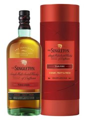 The Singleton of Dufftown Tailfire Single Malt Scotch Whisky