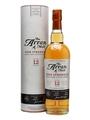 12 Year Old Cask Strength Single Malt Scotch Whisky