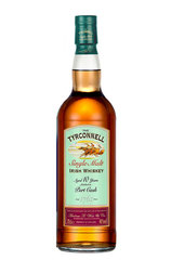 The Tyrconnell Port Cask Finish 10 Year Old Single Malt Irish Whiskey