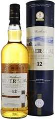 Silver Seal Muirheads 12 Year Old Single Malt Scotch Whisky