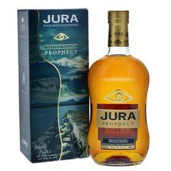 Isle of Jura Prophecy Heavily Peated Single Malt Scotch Whisky