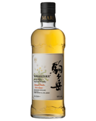 Mars Komagatake Shinanotanpopo Nature of Shinshu Single Malt Japanese Whisky