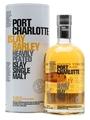 Port Charlotte IBHP Islay Barley Heavily Peated Single Malt Scotch