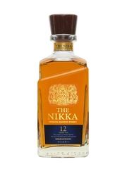 Nikka The Nikka 12 Year Old Premium Blended Whisky