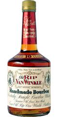 Old Rip Van Winkle Handmade 90 Proof 10 Year Old Bourbon