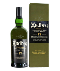 Ardbeg 17 Years Old Single Malt Scotch Whisky