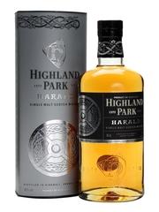 Highland Park Harald Single Malt Scotch Whisky