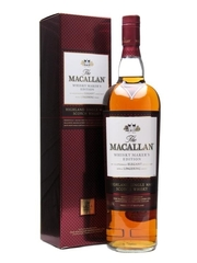 The Macallan 1824 Series Whisky Makers Edition Single Malt Scotch Whisky