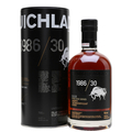 Rare Cask Series Sherry The Magnificent Seven 1986 / 30 Year Old Scotch