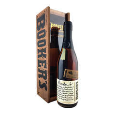Booker's Batch 2015-03 The Center Cut Straight Bourbon Whiskey