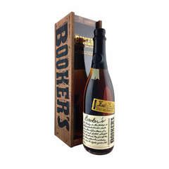 Booker's Batch 2015-02 Dot's Batch Straight Bourbon Whiskey
