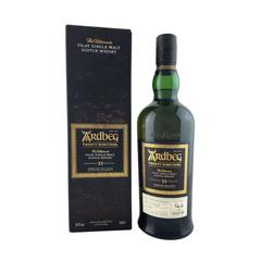 Ardbeg Twenty Something 23 Year Old Committee Release Single Malt Scotch