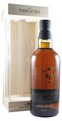Suntory The Yamazaki Limited Edition 18 Year Old Single Malt Whisky