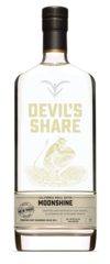 Cutwater Spirits Devil's Share Small Batch Moonshine