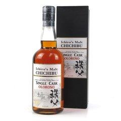 Ichiro's Malt Chichibu Single Cask Oloroso Single Malt Whisky