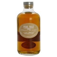 Nikka Pure Malt White Blended Malt Whisky