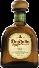 Don Julio Double Cask Reposado Tequila