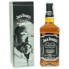 Jack Daniel's Master Distiller Series Limited Edition No. 5 Tennessee Whiskey