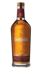 Glenfiddich Rare Oak 25 Years Old Single Malt Scotch Whisky