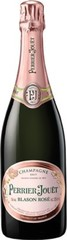 Perrier-Jouet Blason Rose Champagne