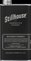 Stillhouse Distillery Black Bourbon