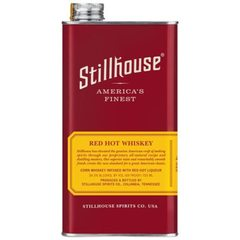 Stillhouse Distillery Red Hot Whiskey