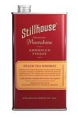 Stillhouse Distillery Peach Tea Whiskey
