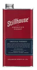 Stillhouse Distillery Original Clear Corn Whiskey