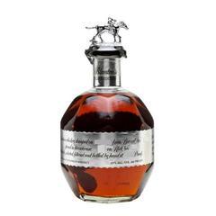 Blanton's Silver Edition Bourbon Kentucky Straight Whiskey
