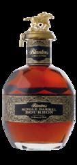 Blanton's The Chronicles 110 Proof La Maison du Whisky Edition Single Barrel Bourbon