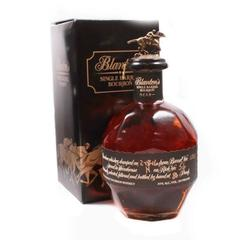 Blanton's Black Label Single Barrel Bourbon