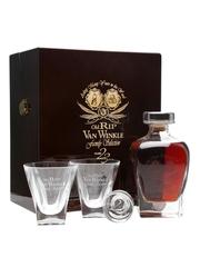 Old Rip Van Winkle Pappy Van Winkle's 23 Year Old Family Reserve Bourbon