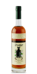 Willett 4 Year Old Family Estate Single Barrel Rye Whiskey
