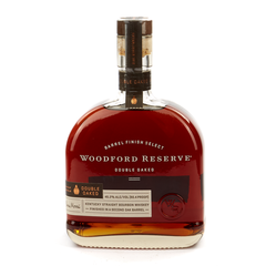 Woodford Reserve Double Oaked Kentucky Straight Bourbon Whiskey