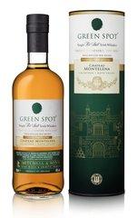 Green Spot Chateau Montelena Zinfandel Wine Cask Finish Single Pot Still Irish Whiskey