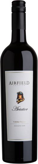 Airfield Estates Aviator Red 750ml Bottle