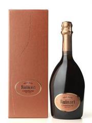 Ruinart Brut Rose Champagne