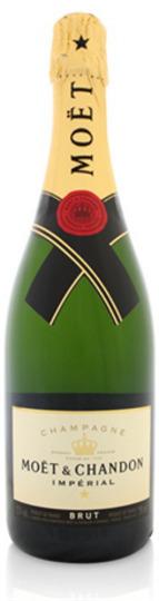 Moet & Chandon Brut Imperial Champagne 1.5lt Magnum