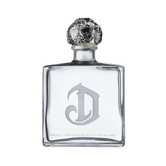 DeLeon Platinum Tequila 375ml Bottle
