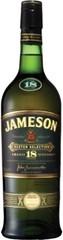 Jameson 18 Year Old Master Selection Blended Irish Whiskey