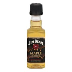 Jim Beam Maple Bourbon