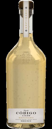 Codigo 1530 Reposado Tequila 750ml Bottle