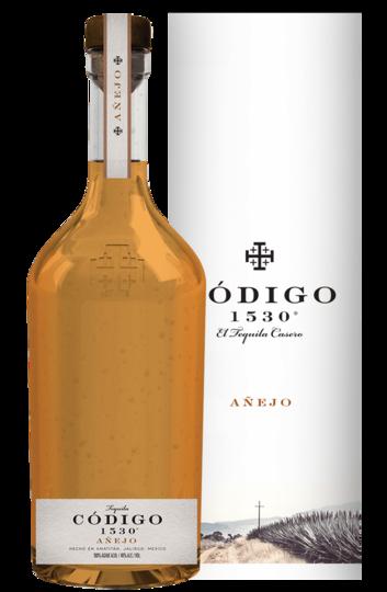 Codigo 1530 Anejo Tequila 750ml Bottle